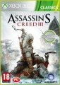 ASSASSINS CREED 3 PL X360
