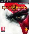 GOD OF WAR III PL PS3