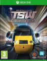 TRAIN SIM WORLD PL XONE