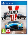 V-RALLY 4 PL PS4