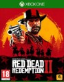 RED DEAD REDEMPTION 2 PL FOLIA XONE