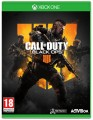 CALL OF DUTY BLACK OPS 4 PL XONE FOLIA