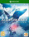 ACE COMBAT 7 SKIES UNKNOWN PL XONE FOLIA