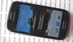 Samsung Galaxy S3 mini + karta 8GB