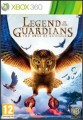 LEGEND OF THE GUARDIANS THE OWLS OF GAHOOLE X360