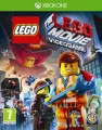LEGO MOVIE VIDEOGAME PL XBOX ONE