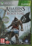 ASSASSINS CREED BLACK FLAG PL X360
