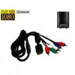 KABEL TV COMPONENT FULL HD DO PS2 PS3