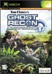 GHOST RECON ISLAND THUNDER XBOX