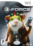DISNEY G-FORCE Wii