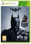 BATMAN ARKHAM ORIGINS X360