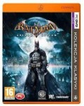 BATMAN ARKHAM ASYLUM PL PC