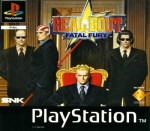 REAL BOUT FATAL FURY PSX