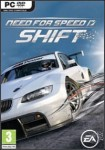 NFS NEED FOR SPEED SHIFT PL PC