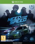 NFS NEED FOR SPEED PL XONE
