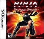 NINJA GAIDEN DRAGON SWORD 3DS/2DS