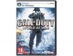 CALL OF DUTY  WORLD AT WAR PL PC