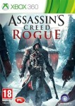 ASSASSINS CREED ROGUE PL X360
