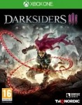 DARKSIDERS 3 PL XONE FOLIA