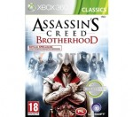 ASSASSINS CREED BROTHERHOOD PL X360