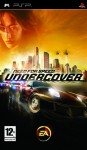 NFS NEED FOR SPEED UNDERCOVER PL PSP