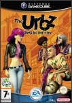 THE URBZ SIMS IN THE CITY NINTENDO GAMECUBE