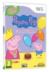 PEPPA PIG FUN AND GAMES Wii