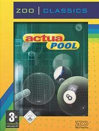 ACTUA POOL PC