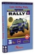 COLIN MCRAE RALLY PL PC