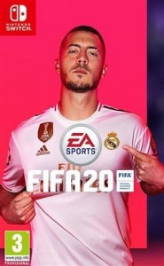 FIFA 20 PL SWITCH FOLIA