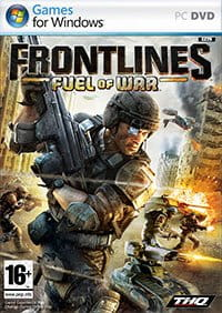 FRONTLINE FEAL OF WAR PL PC