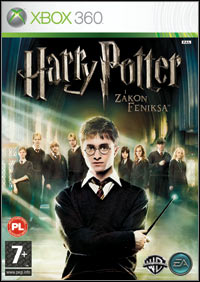 HARRY POTTER I ZAKON FENIKSA PL X360